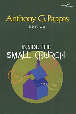 Inside the Small Church PDF