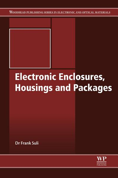 Electronic Enclosures  Housings and Packages PDF