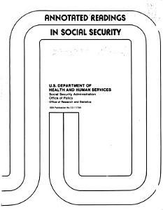 Basic Readings in Social Security PDF
