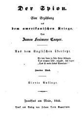 Sämmtliche Werke: Th. 2, Bände 4-6