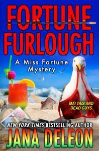 Fortune Furlough Book