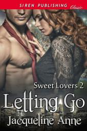 Letting Go [Sweet Lovers 2]