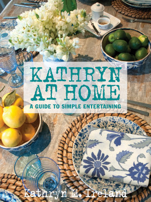 Kathryn at Home