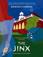 The Jinx  Mills   Boon Silhouette  PDF