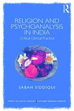 Religion and Psychoanalysis in India PDF