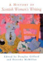 History of Scottish Women's Writing