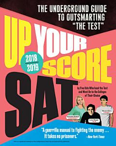 Up Your Score  SAT  2018 2019 Edition PDF