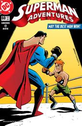 Superman Adventures (1996-) #60