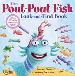 The Pout Pout Fish Look And Find Book Book PDF