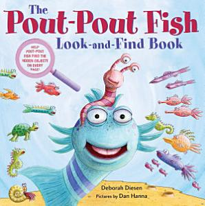 The Pout Pout Fish Look and Find Book PDF