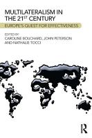 Multilateralism in the 21st Century PDF