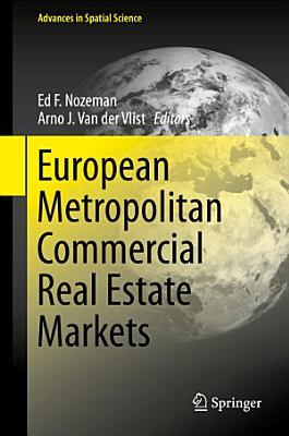 European Metropolitan Commercial Real Estate Markets PDF