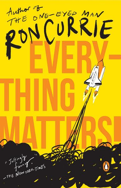 Download Everything Matters  Book