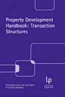Property Development Handbook PDF
