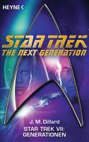 Star Trek VII  Generationen PDF