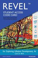 Exploring Lifespan Development Revel Access Code PDF