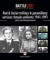 Red   Soviet Military and Paramilitary Services PDF