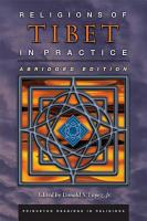 Religions of Tibet in Practice PDF