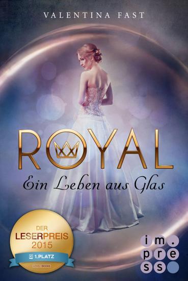 Royal 1  Ein Leben aus Glas PDF