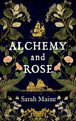Alchemy and Rose