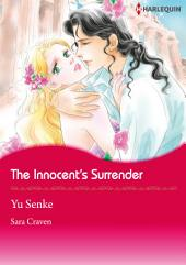 The Innocent's Surrender: Harlequin Comics