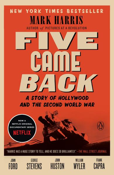 Download Five Came Back Book