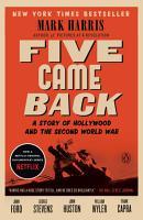 Five Came Back PDF