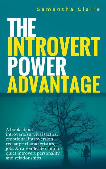 The Introvert Power Advantage PDF