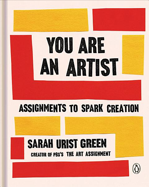 Download You Are an Artist Book