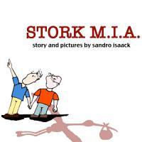 Stork M I A  PDF