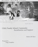 Child Family School Community Book PDF
