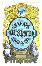 Graham s Illustrated Magazine of Literature  Romance  Art  and Fashion PDF