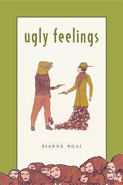 Download Ugly Feelings Book