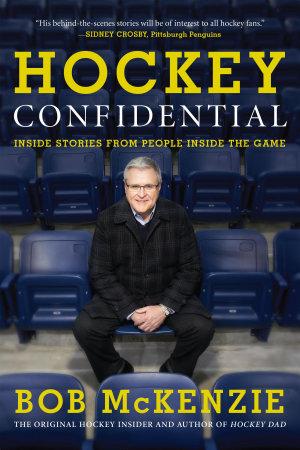 Hockey Confidential PDF