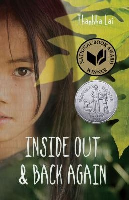 Download Inside Out   Back Again Book