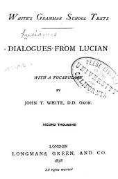 Dialogues from Lucian