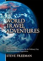 World Travel Adventures PDF
