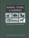 Horns Tusks And Flippers