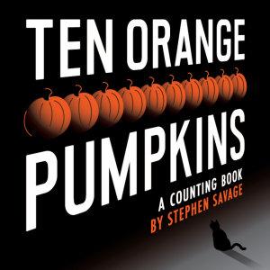 Ten Orange Pumpkins PDF