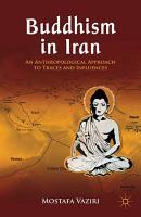Buddhism in Iran PDF