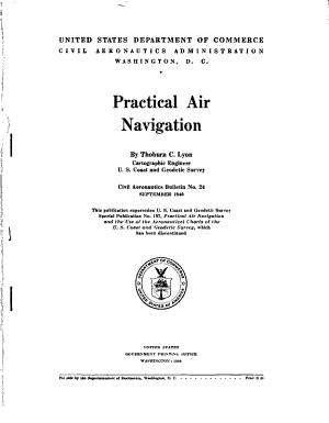 Civil Aeronautics Bulletin