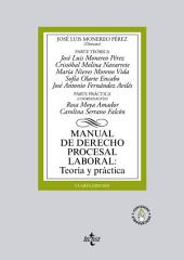 Manual de Derecho Procesal Laboral: Edición 2