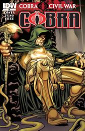 G.I. Joe: Cobra 2011 #4