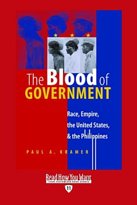 The Blood of Government PDF