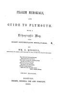 Pilgrim Memorials PDF