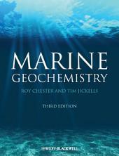Marine Geochemistry: Edition 3