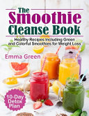 The Smoothie Cleanse Book