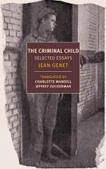 The Criminal Child