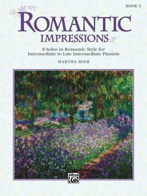 Romantic Impressions  Book 2