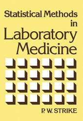 Statistical Methods in Laboratory Medicine